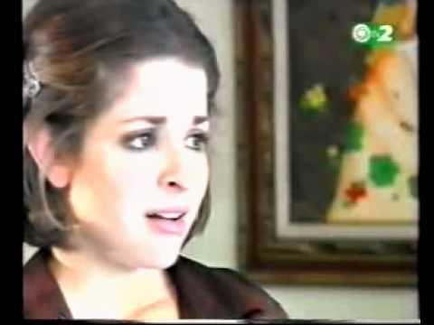 Samantha (telenovela) Telenovela Samantha capitulo final parte 2 YouTube