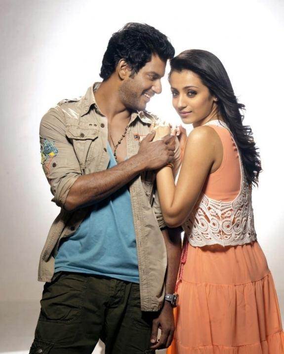 Samar (2013 film) Samar tamil movie 10 days boxoffice collection report Reporter365com