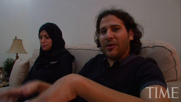 Samar Badawi Saudi Samars Activist Struggle Samar Badawi Raif Badawi