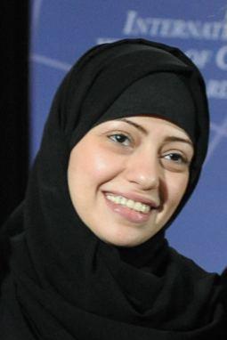 Samar Badawi uploadwikimediaorgwikipediacommonsff2Samar