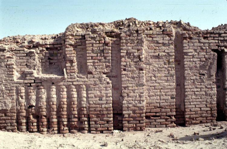 Samawah in the past, History of Samawah
