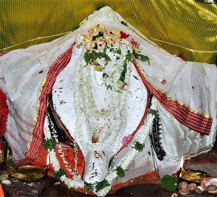 Sambalpur in the past, History of Sambalpur