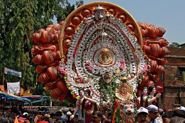 Sambalpur Festival of Sambalpur