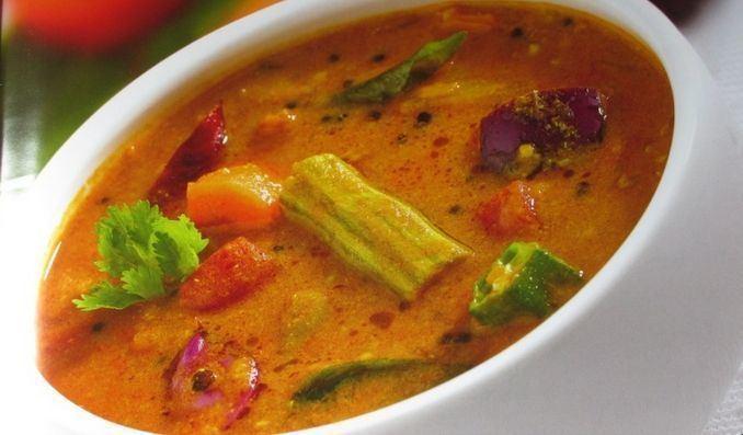 Sambar (dish) Sambar Recipe Aysha39s Kitchen