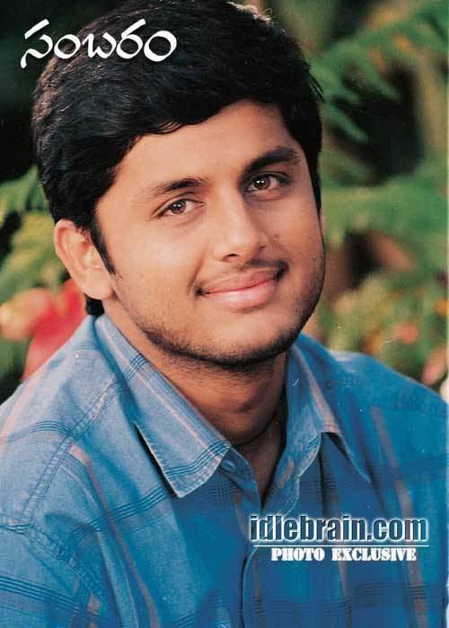 Sambaram Telugu cinema Photo Gallery Sambaram Nitin Nikita Seeta Dasaradh