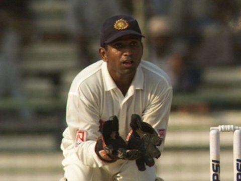 Sameer Dighe (Cricketer)