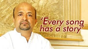 Sameer (lyricist) Every song has a story39