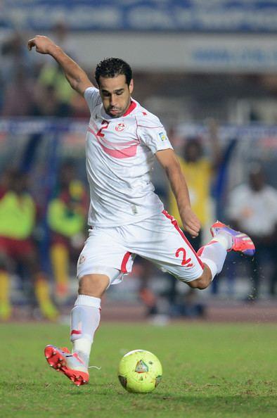 Sameh Derbali Sameh Derbali Photos Tunisia v Cameroon FIFA 2014