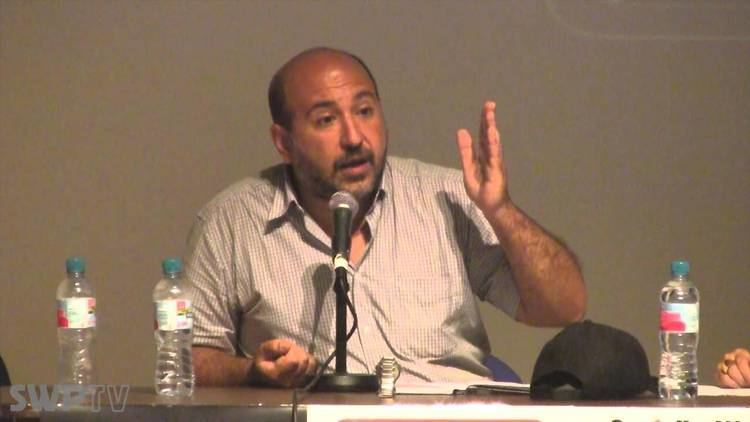 Sameh Naguib Egypt the Arab Spring and revolution today Sameh Naguib and