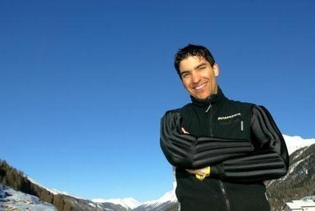 Samir Azzimani Samir AZZIMANI 37 ans COLOMBES LEVALLOIS PERRET