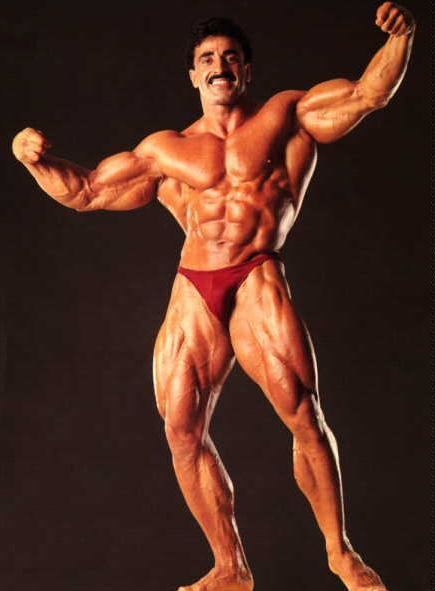 Samir Bannout Biography Competition History Stats of Samir Bannout