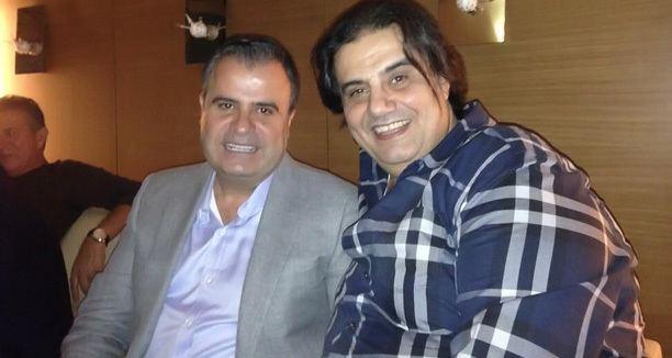 Samir Sfeir Music Nation