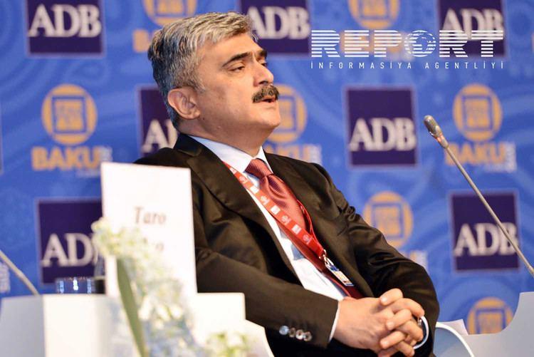 Samir Sharifov Samir Sharifov Azerbaijan for the short period transformed to a