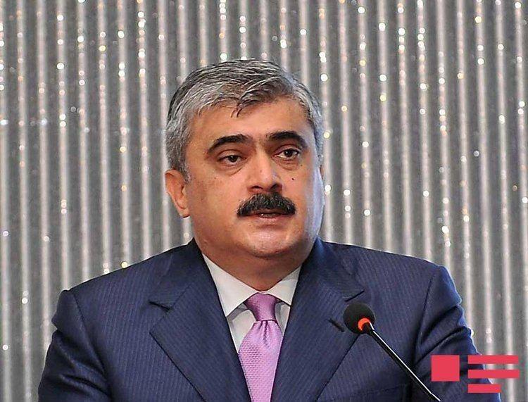 Samir Sharifov APA Samir Sharifov Oil price decline is not expected