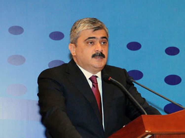 Samir Sharifov Revenues expenditures of Azerbaijani state budget for 2016 to increase