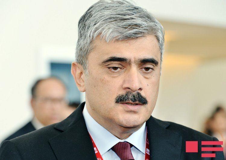 Samir Sharifov APA Samir Sharifov Several state bodies are not able to