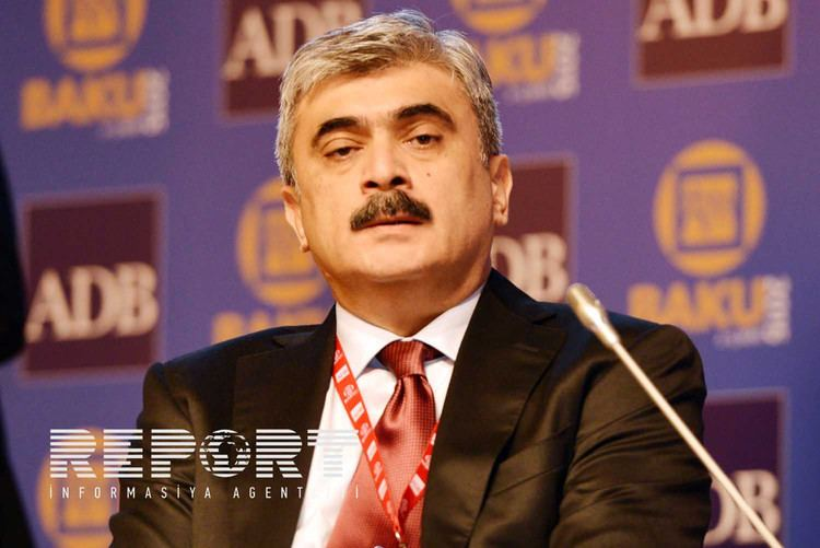 Samir Sharifov Samir Sharifov Azerbaijan for the short period