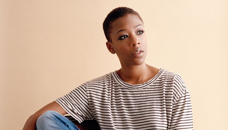 Samira Wiley Samira Wiley A Poussey By Any Other Name Brooklyn Magazine