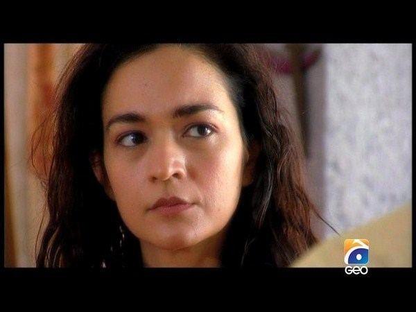 Samiya Mumtaz Pakistani Actress Samiya Mumtaz Biography And Pictures
