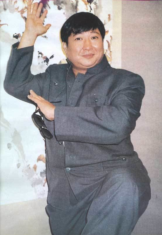 Sammo Hung Sammo Hung biography