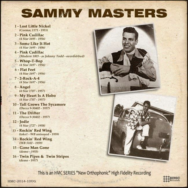 Sammy Masters Uncle Gil39s Rockin39 Archives Some Like It Hot