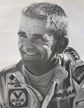 Sammy Sessions Sammy Sessions Michigan Motor Sports Hall of Fame