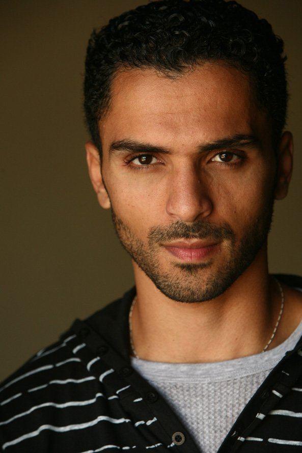 Sammy Sheik Picture of Sammy Sheik