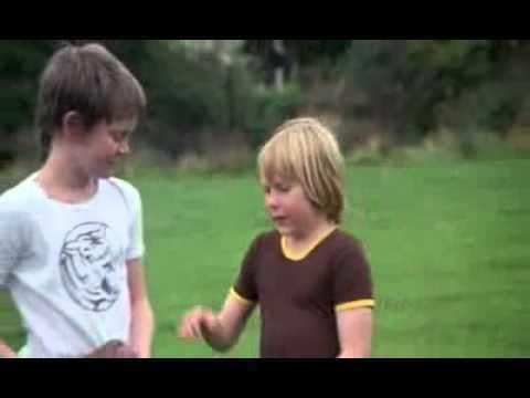 Sammy's Super T-Shirt Sammys Super T Shirt 1978 YouTube