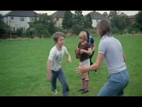 Sammy's Super T-Shirt Sammys Super TShirt 1978 extract YouTube