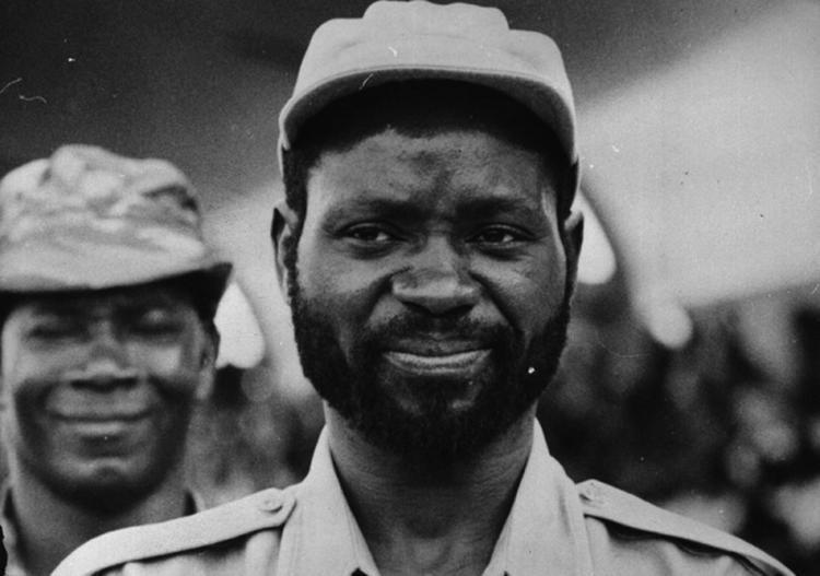 Samora Machel SA and Mozambique remember Samora Machel SA Breaking News