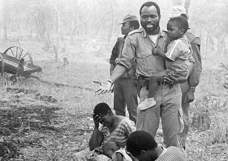 Samora Machel Samora Machel The Revolutionary and Selfless Leader African Needs