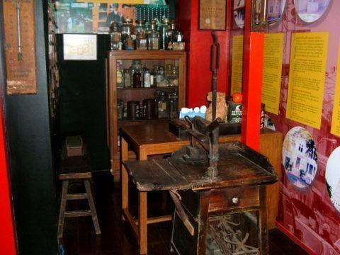 Samphanthawong Museum wwwtourbangkoklegaciescomimagessamphanthawon