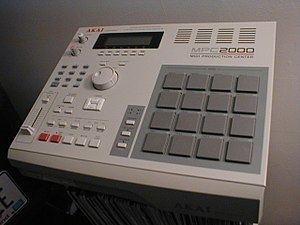 Sampler (musical instrument) httpsuploadwikimediaorgwikipediacommonsthu