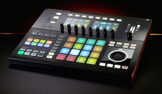 Korg electribe esx2-rd sampler music production station at gear4music.