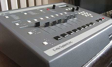 Sampler (musical instrument) Hey what39s that sound Sampler Music The Guardian