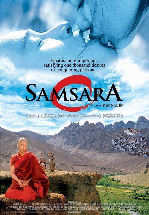 Samsara (2001 film) Samsara 2001 Find your film movie recommendation movie