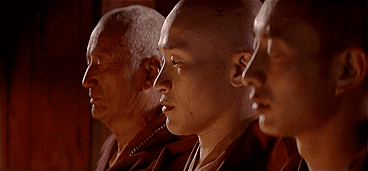 Samsara (2001 film) 11 great foreign films I bet you havent seen yet MOVIEZMAG