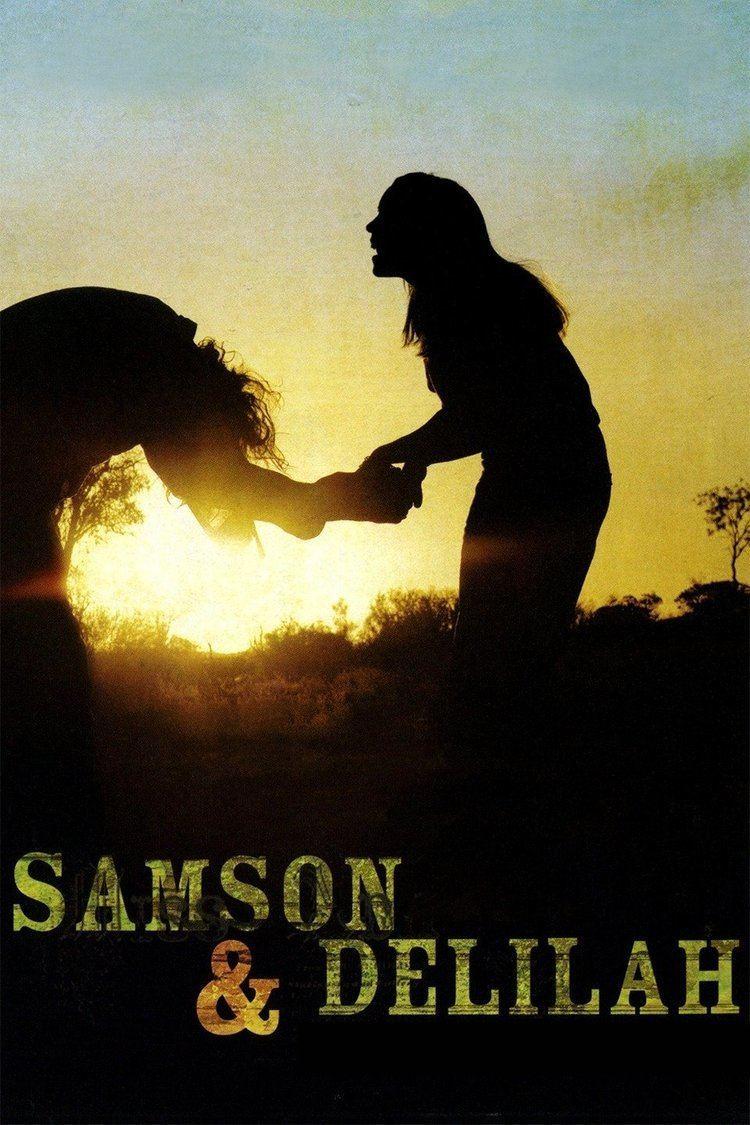 Samson and Delilah (2009 film) wwwgstaticcomtvthumbmovieposters8044000p804