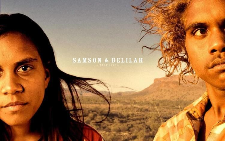 Samson and Delilah (2009 film) Samson and Delilah katewatts