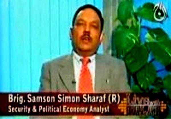 Samson Simon Sharaf Samson Simon Sharaf The NeoConservative Christian Right