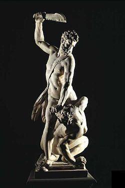 Samson Slaying a Philistine httpsuploadwikimediaorgwikipediacommonsthu