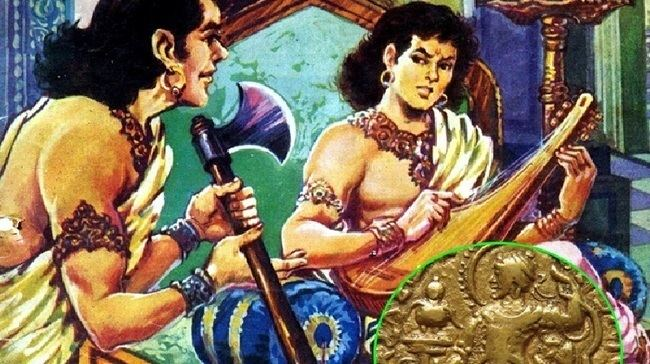 Samudragupta 9 Facts You Must Know About Samudragupta The Napoleon Of India