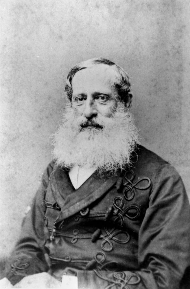 Samuel Blackall
