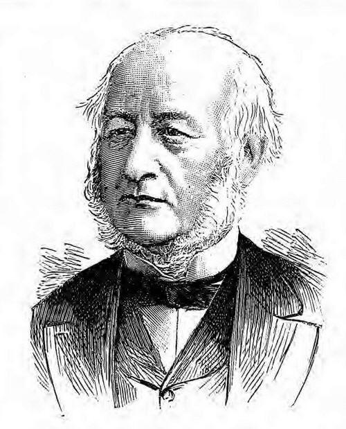 Samuel Boteler Bristowe