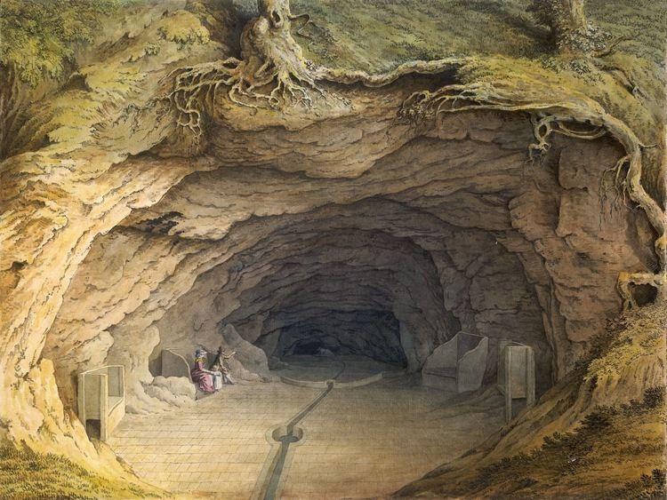 Samuel Hieronymus Grimm Art Now and Then Samuel Hieronymus Grimm