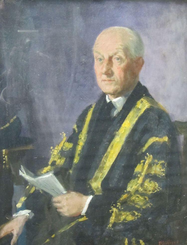 Samuel Hoare, 1st Viscount Templewood