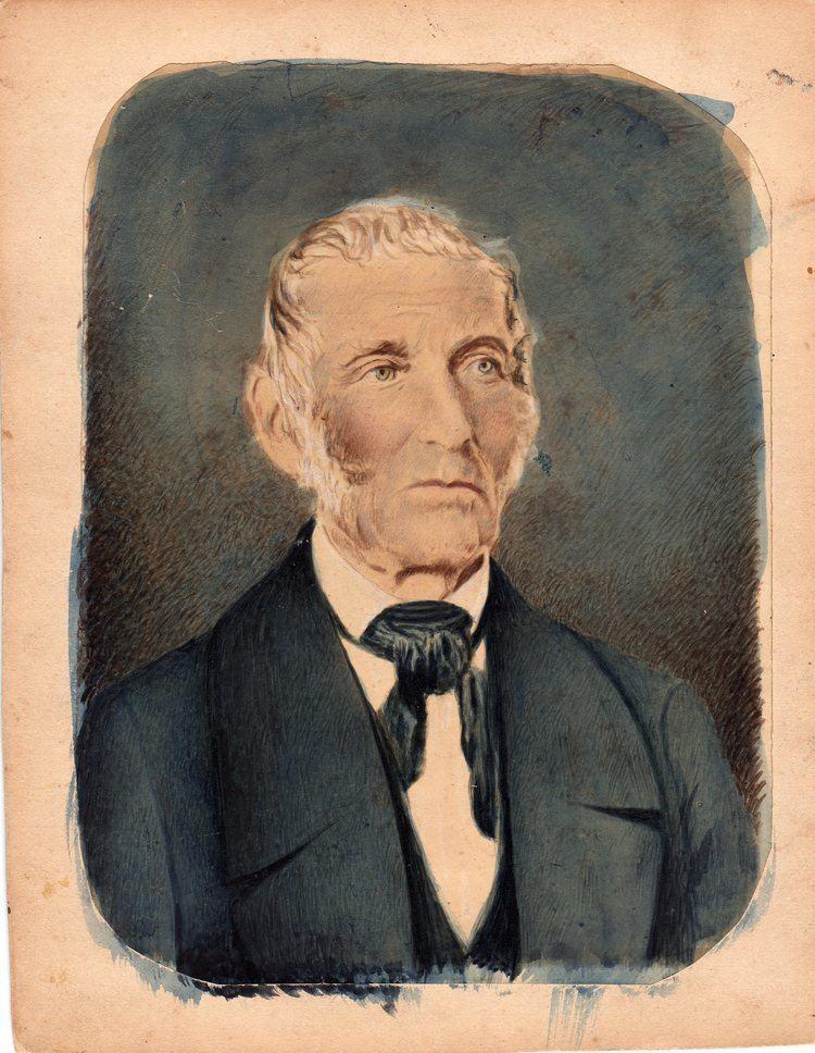 Samuel Lount John Dickie Oshawa Museum Blog