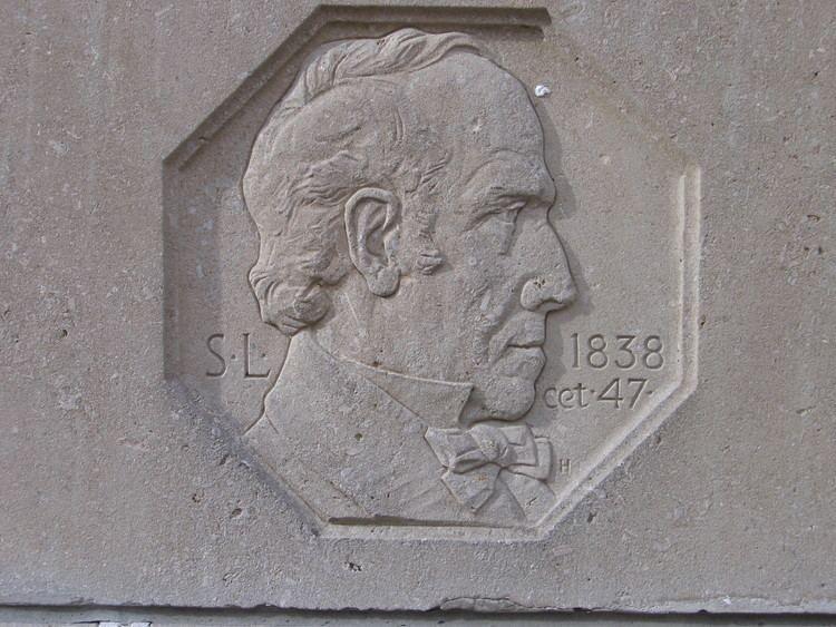 Samuel Lount Biography LOUNT SAMUEL Volume VII 18361850