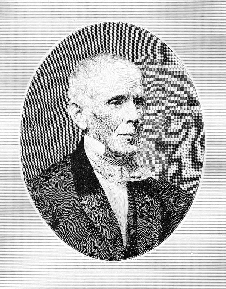 Samuel Luther Dana