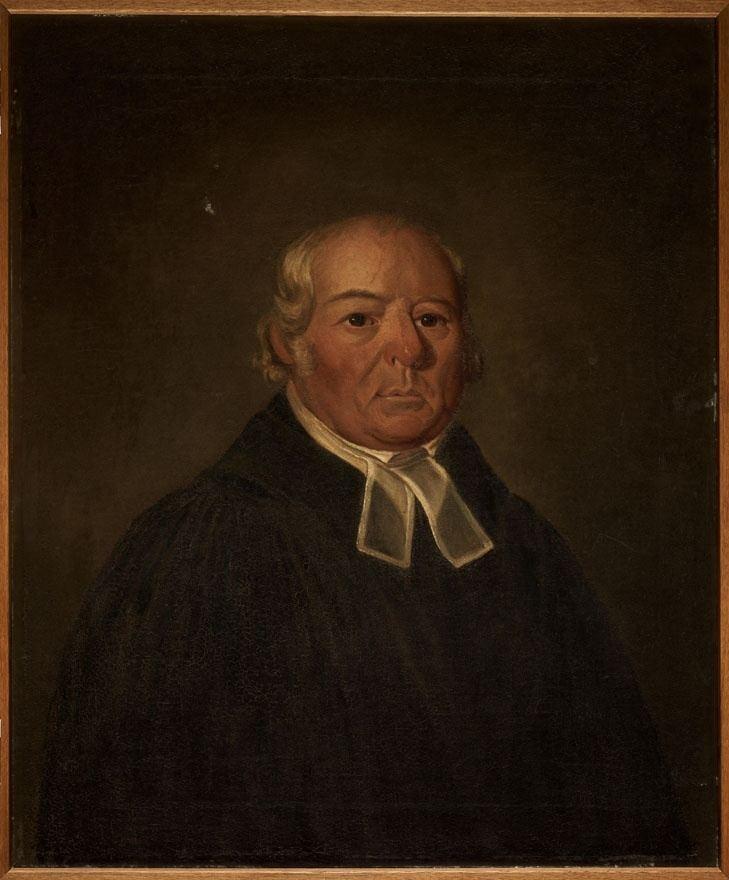 Samuel Marsden Samuel Marsden NZHistory New Zealand history online